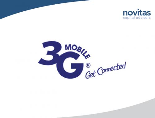 Stars Align for 3G Mobile