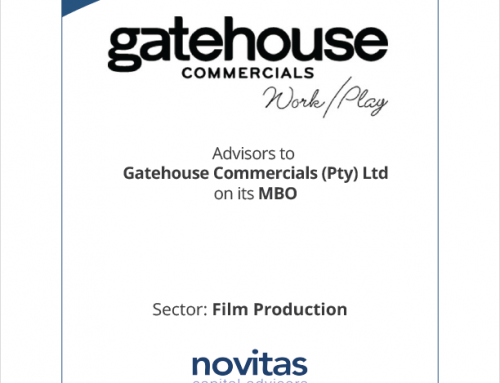 Gatehouse Commercials (Pty) Ltd