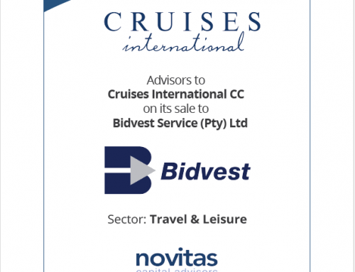 Cruises International CC & Services (Pty) Ltd