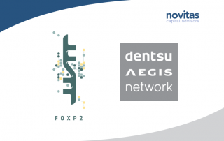 FoxP2 & Dentsu Aegis Network