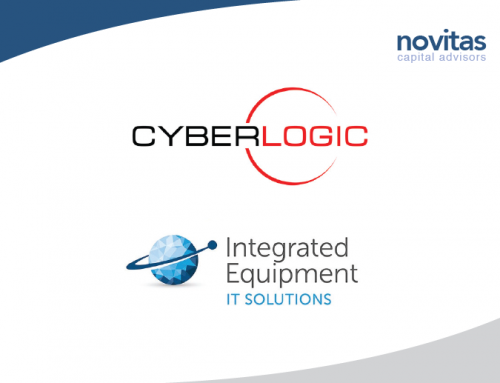 IEIT joins forces with CyberLogic