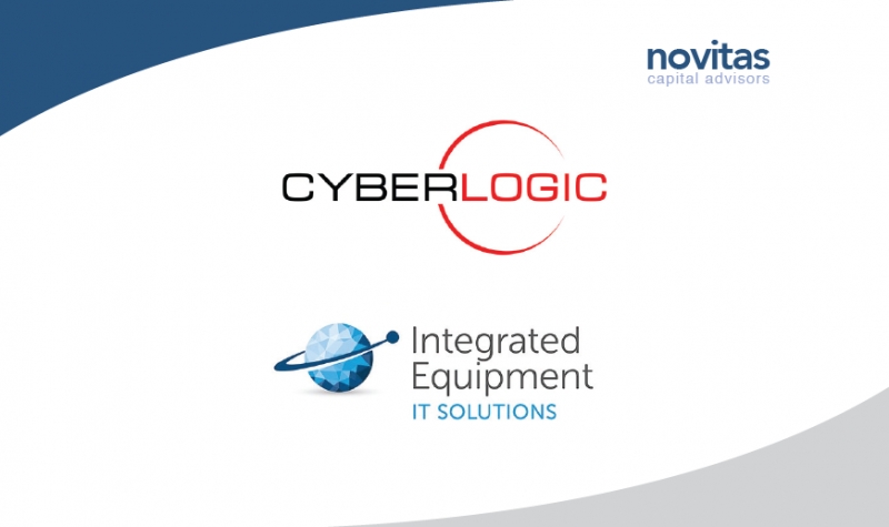 Cyberlogic and Integrated Equipment IT Solutions