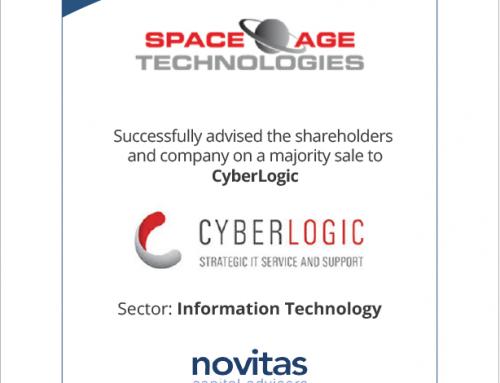 Spaceage Technologies & Cyberlogic