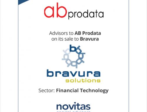 AB Prodata & Bravura
