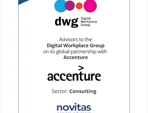 Digital Workplace Group & Accenture
