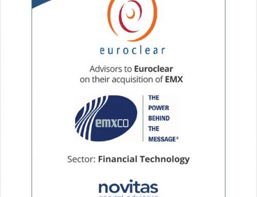Euroclear & EMX