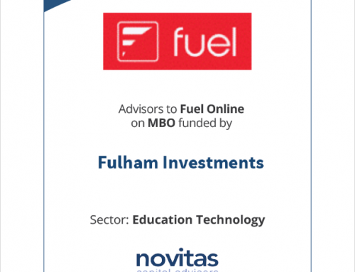 Fuel Online & Fulham Investments