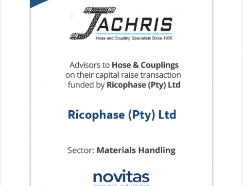 Hose & Couplings & Ricophase (Pty) Ltd