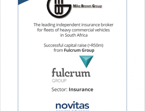Mike Brown Group & Fulcrum Group