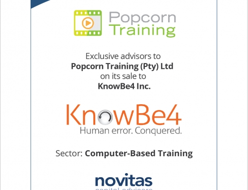 Popcorn Training & KnowBe4