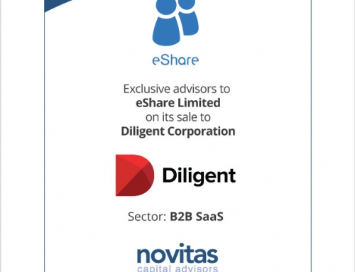 eShare Limited & Diligent Corporation