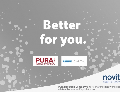 PURA beverage company secures series A funding from Knife Capital