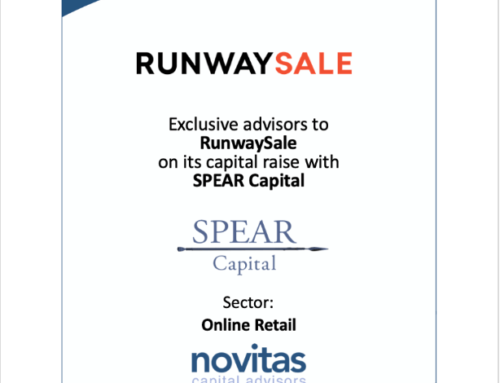 RunwaySale & SPEAR Capital