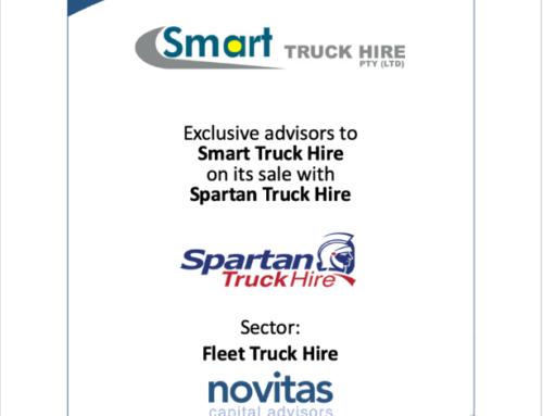 Smart Truck Hire & Spartan Truck Hire